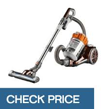 Bissell Hardwood Floor Vacuum by Bissell Hard Floor Expert Multi Cyclonic Review Canister Vacuum