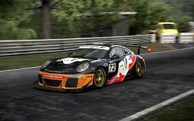 100 Ruf Project Wallpaper Sports Car RUF Porsche 911 GT3 CARS