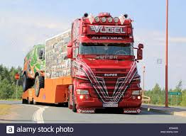 Scania Super Stock Photos Images