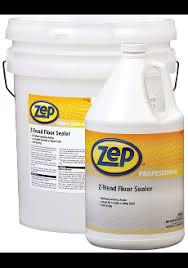 Zep Floor Finish Msds by Zep Distribution Z Tread Floor Sealer