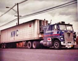 White COE | Trucks 7: The Only Way To Travel-2 | Pinterest | White ...