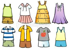 Boy Clipart Clothes 4