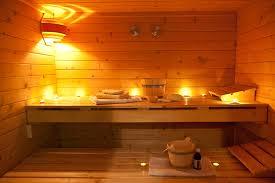 ferienhäuser an der ostsee mit sauna mieten
