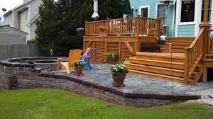Excellent Wood Patios And Decks For Home – Patios Made with Wood