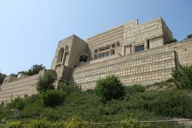 100 Frank Lloyd Wright Textile Block Houses S Iconic Ennis House Sells For 18