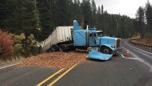 Taco-eating Truck Driver Crashes On Blewett Pass, Spilling Load Of ... Highway 38 Partially Blocked After Semi Truck Crash News Flatbed Loses Load Rolls Over Near Snoqualmie Casino Komo Semitruck In Jupiter Shuts Down All I95 Nb Lanes Wtvx Tesla Model S Collides With Semi Truck Flips The Giant Over Minor Injuries Vs Car Local Stories Update Two Of Five Usu Athletes Injured In Semitruck Crash One Fatality Sacramentoarea Accident Texting Car Driver Crashes Head On With Wreck Diesel Fuel Spill Stock Photo 17119709 Alamy Amtrak Train Crashes Semitruck Aurora Oregonlivecom Harmful Lives Take Your Time To Get Traing Is