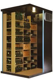 cave à vins démontable cavispace 600 bouteilles rangement