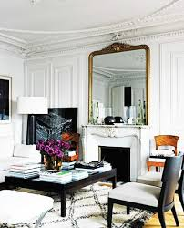 8 Feminine French Rooms You ll Totally Envy