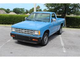 1985 Chevrolet S10 For Sale   ClassicCars.com   CC-1089873 2015 Chevrolet Colorado Marks Six Generations Of Small Chevy Trucks Classic Sale Owners User Manual Guide 1984 S10 For Sale 2141817 Hemmings Motor News V8 Topless Tahoe 1985 Blazer Pickup Truck Beds Tailgates Used Takeoff Sacramento 2950 Diesel 1982 Luv Munday Houston Car Dealership Near Me This 1989 Baja Asks 6950 What Do You Think About That Dually 3500 1 Ton Custom 2 Owner 95k Mi For 2002 Crew Cab At Webe Autos Serving Long 50 Best Nashlledavidson Metropolitan Government Balance