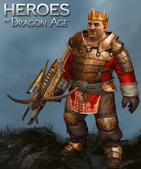 Viscount Varric 50% off CP and GCP this week 3 Viscount Varric