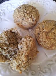 Hearty Cottage Cheese Muffins for Baby