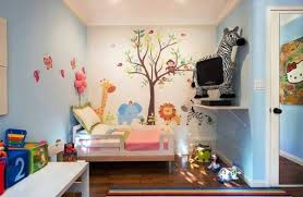125 Great Ideas For Childrens Room Design