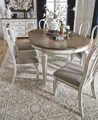 Realyn Dining Room Chair (Set Of 2), Chipped White In 2019 ... Tufted Ding Room Chairs With Arms Or Without Scdinavian Design Ideas Inspiration 21 Ways To Decorate A Small Living And Create Space Reupholstering Kitchen Hgtv Pictures 30 Rugs That Showcase Their Power Under The Table Gallery Of Decorating Ideas For Ding Room 10 Fresh Set Diy Makeover Just Chalk Paint Fabric Bar Stool Chair Options Mahogany Hariom Wood Sheesham Wooden Wning Dkkirovaorg How To Mix And Match Like A Boss 28 Pairs