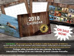 australian cattle dog society of nsw inc