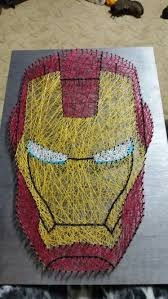 42 Best String Art Images On Pinterest