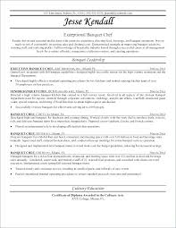 Sample Resume For Restaurant Prep Cook With Objectives