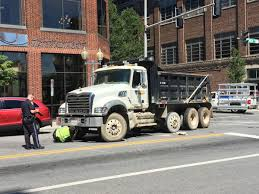 Pedestrian Hit By Dump Truck In Roanoke | Roanoke News | Roanoke.com Cat 793f Ming Truck Haul Caterpillar 2006 Gmc W4500 Sa Steel Dump Truck For Sale 551448 Dump Trucks Hilco Transport Inc Hshot Trucking Pros Cons Of The Smalltruck Niche 25 Nice Used Diesel Pickup For Sale By Owner Autostrach Non Cdl Up To 26000 Gvw Dumps For Ford L8000 In Pennsylvania On Hino Buyllsearch Ownoperator Auto Hauling Hard To Get Established But Mack Usa Pa Nuss Equipment Tools That Make Your Business Work California