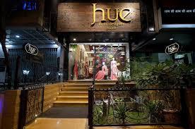 100 Hue Boutique ArchAID