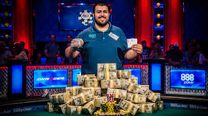 2018 WSOP Predictions From PocketFives Esteemed Panel Of Experts