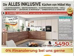 küchenzeile einbauküche prisma nolte nobilia z b siemens