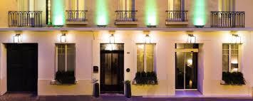 100 Hotel Gabriel Paris