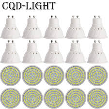 cqd light bombillas led 3w 4w 5w ac 220v 110v smd 2835 led