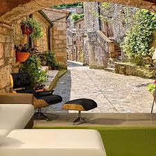 decor mural cuisine 37 best papier peint images on wall tables paint and