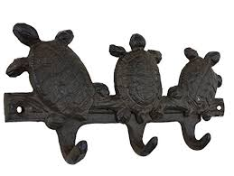 Decorative Key Holder For Wall by Turtle Wall Hooks Archives Decorative Wall Hooks