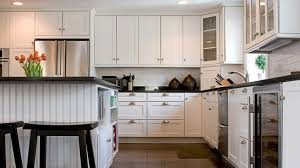 White Country Kitchen Design Ideas by Black Country Kitchen Cabinets Video And Photos Madlonsbigbear