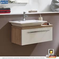 puris for guests keramik waschtisch set 65 cm breite setfg6008