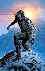 If Youre Reading Thunderbolts Because A Winter Soldier Fan And Didnt Pick Up Black Widow By Chris Samnee Mark Waid Matt Wilson