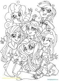 Equestria Girls Level My Little Pony Coloring Pages Sunset Shimmer