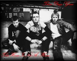 Three Days Grace Home BANDSWALLPAPERS
