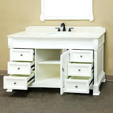 Double Sink Vanity With Dressing Table by Vanities Adara Space Saver Bathroom Vanity From Ronbowjpg Lowes