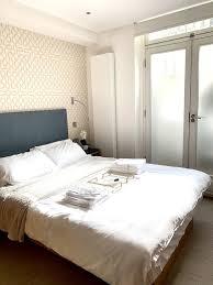 luxury museum apartments mit privater garten