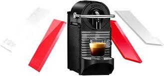 Nespresso Pixie Clips White Red Coffee Machine Price In Saudi Arabia