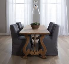 High End Dining Room Table Chairs