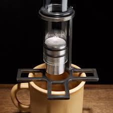 Pour Over Drip Coffee Maker Single Cup
