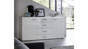 sideboard spirit plus anrichte kommode wohnzimmer in weiß