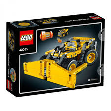 LEGO Technic Mining Truck 42035 | 11street Malaysia - Blocks Lego Technic Bulldozer 42028 And Ming Truck 42035 Brand New Lego Motorized Husar V Youtube Speed Build Review Experts Site 60188 City Sets Legocom For Kids Sg Cherry Picker In Chester Le Street 4202 On Onbuy City Dump Mine Collection Damage Box Retired Wallpapers Gb Unboxing From Sort It Apps How To Custom Set Moc