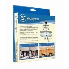 Westinghouse Ceiling Fan Light Kit 77833 by Westinghouse Lighting Parts And Accessories Ebay