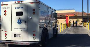 100 Fire Truck Driver 2 Brinks Theft Arrested In Theft Of 6K From Brinks Driver At