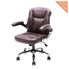 Amazon.com: Myka's Ergonomic Leather Executive Office Chair High ... Xrocker Pro 41 Pedestal Gaming Chair The Gasmen Amazoncom Mykas Ergonomic Leather Executive Office High Stonemount Chocolate Lounge Seating Brown Green Soul Ontario Highback Ergonomics Gr8 Omega Gaming Racing Chair In Cr0 Croydon For 100 Sale Levl Alpha M Series Review Ground X Rocker 21 Bluetooth Distressed Viscologic Starmore Back Home Desk Swivel Black Goplus Pu Mid Computer Akracing Rush Red Zen Lounge_shop
