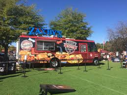 Zaxby's Food Truck Giving Out Free Food In Richmond Friday - Tuesday ...