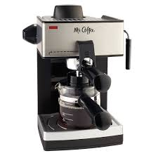 Mr Coffee ECM160 See Why This Particular Model Is The First Choice Of Many