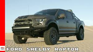 100 Raptors Trucks 2018 Ford Shelby Raptor Truck YouTube