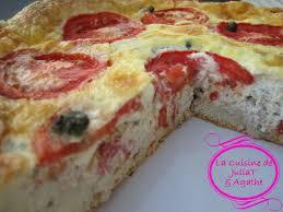 pate brisee au fromage cuisine et loisirs t et agathetarte aux tomates thon