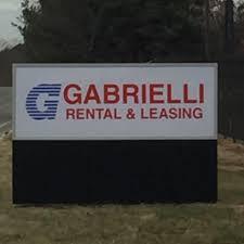 100 Truck Rentals Nyc Gabrielli Rental Leasing Medford New York Facebook
