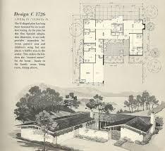 The Retro Home Plans by Retro House Plans 1960s House Interior