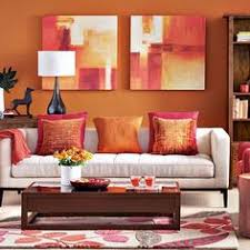 Red Living Room Ideas by Red And Orange Living Room Ideas Living Room Decorating Ideas On A